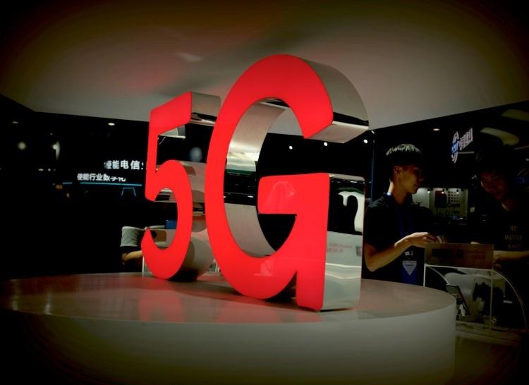США может проиграть Китаю в гонке по развёртыванию 5G-сетей