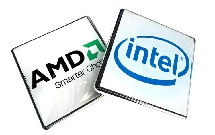 Акции Intel упали в цене после того