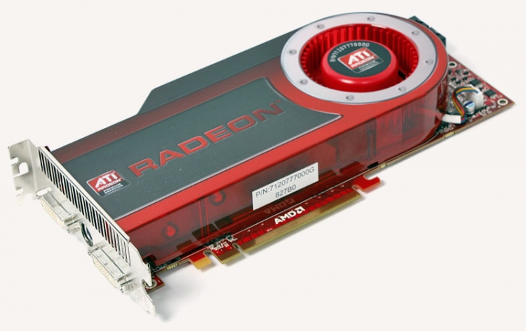 AMD ATI Radeon HD 4870 1 Гбайт (bit-tech.net)