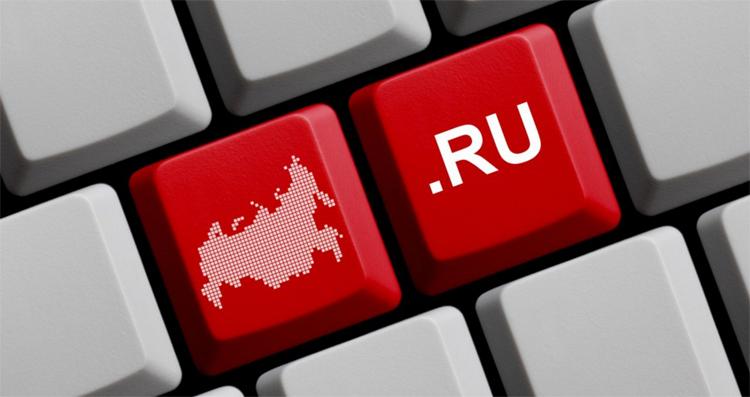 """Четверть века: домену .RU исполнилось 25 лет"""""""