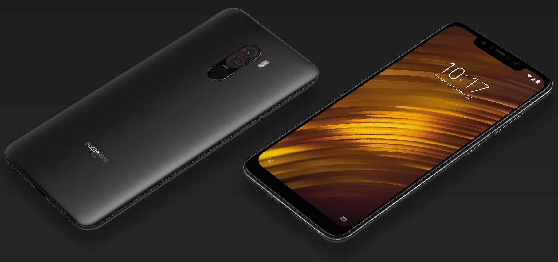 Новый смартфон Poco покажут в феврале, Poco F2 подтверждён