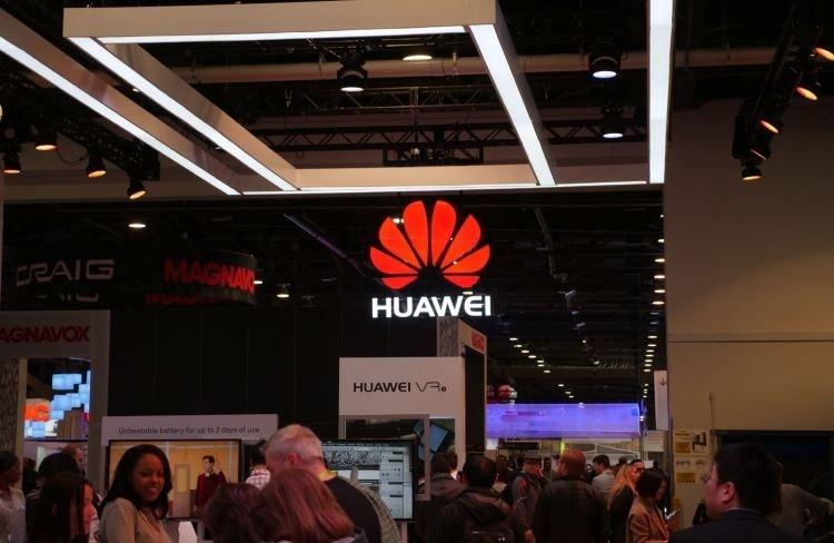 """Запрет на использование оборудования Huawei в сфере 5G может обойтись Великобритании в £6,8 млрд"""""""