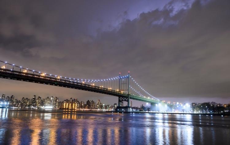 Нью-Йорк потерпел неудачу в первой попытке распознавания лиц водителей