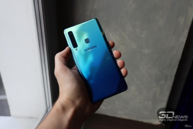 """ФАС обвинила Samsung в координации цен на смартфоны и планшеты"""""""