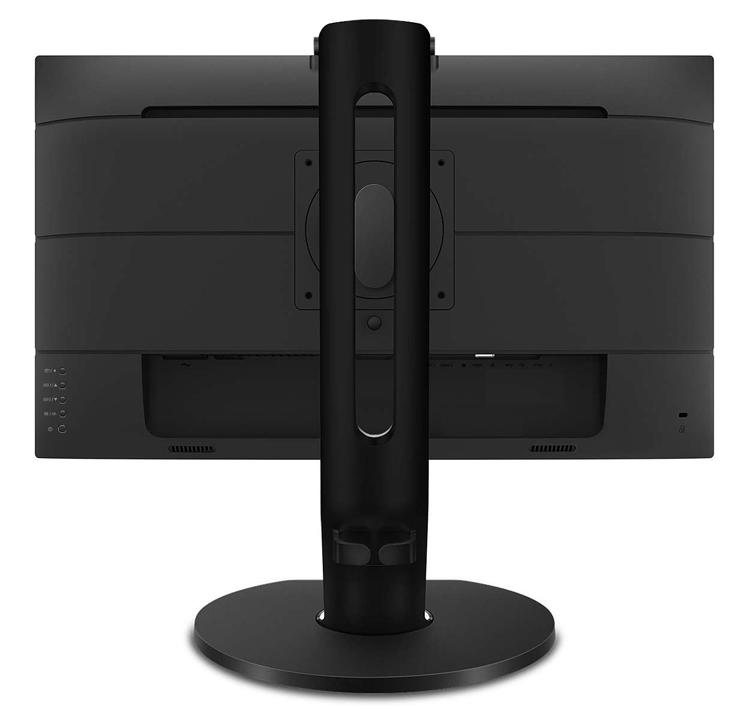 """Выдвижная веб-камера и порт USB Type-C: вышел монитор Philips 329P9H"""""""