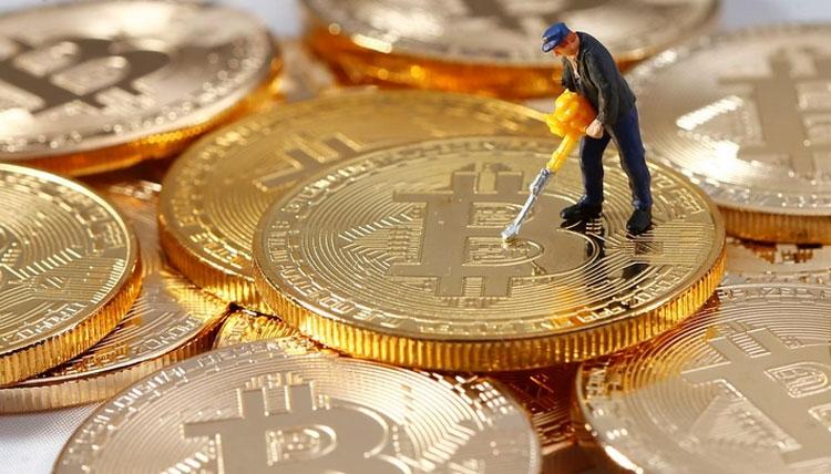 """В Китае готовится законодательный запрет на добычу криптовалюты"""""""