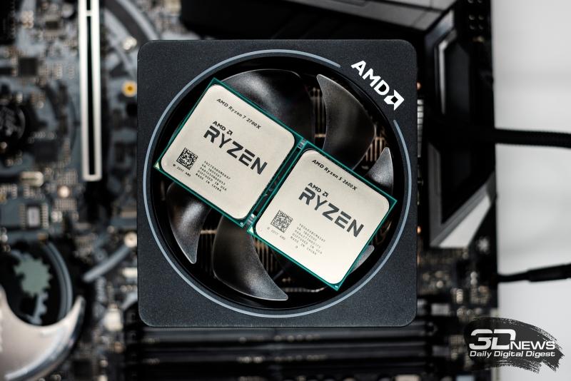 Оптимальный игровой ПК за 130-150 тысяч рублей (весна-лето 2019 года): сравнение актуальных систем AMD и Intel