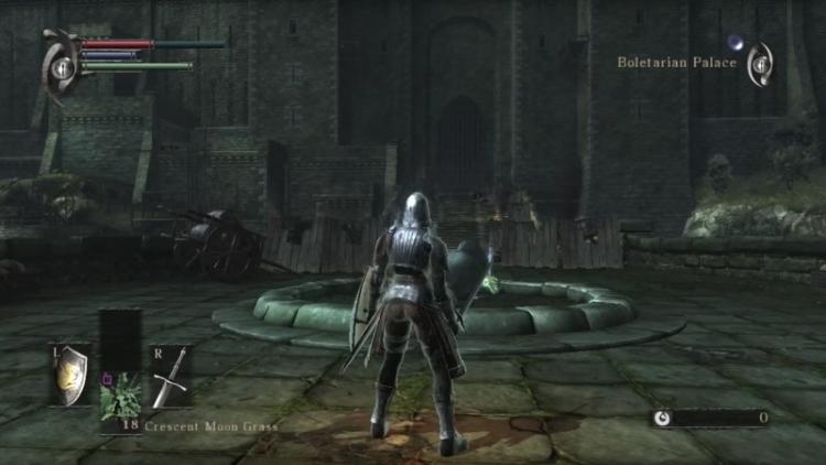 """Bluepoint Games работает над переосмыслением классической игры — возможно, Demon's Souls"""""""