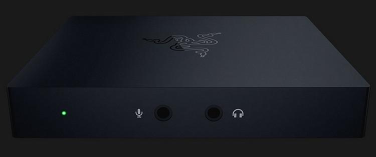 """Razer Ripsaw HD: карта видеозахвата начального уровня для стриминга игр"""""""