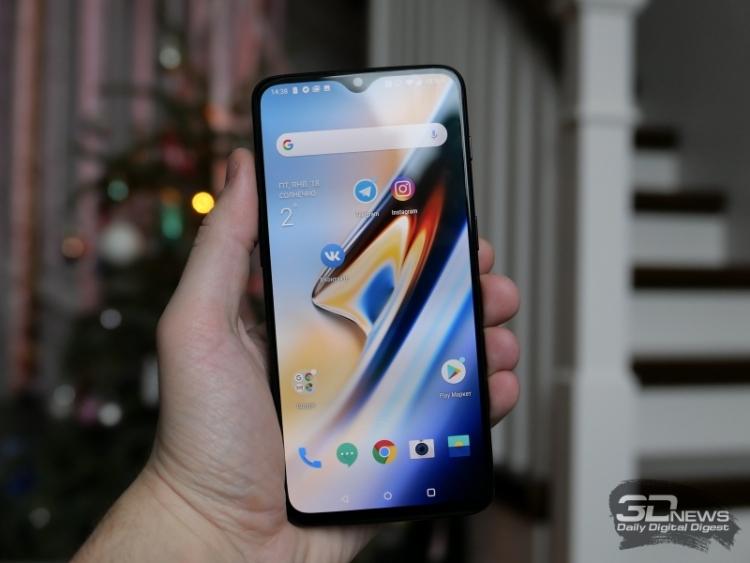 """На смартфоны Pixel и OnePlus чаще других переходят с устройств Samsung"""""""
