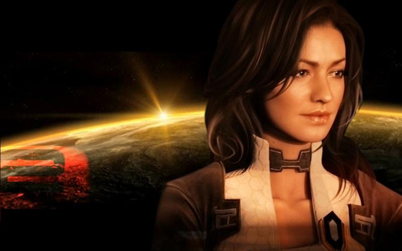 Mass Effect 2 стала образцом, недосягаемым для многих разработчиков пиком мастерства