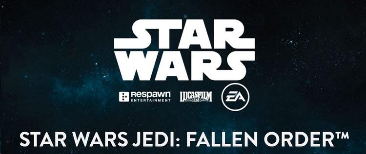 """Первый тизер и анонс субботней трансляции ожидаемой Star Wars Jedi: Fallen Order"""""""