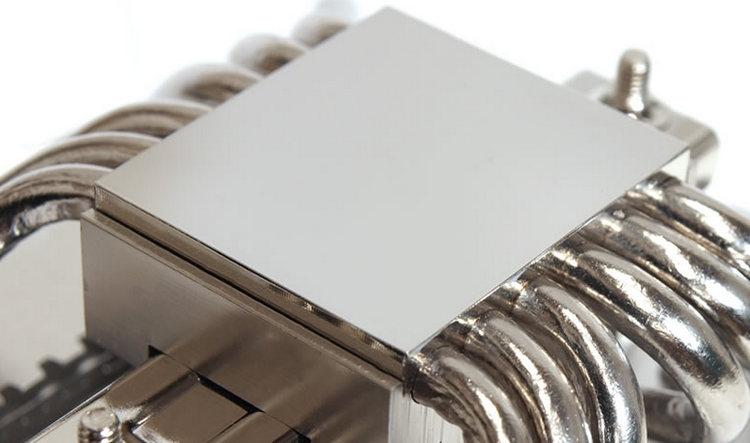 """Scythe Fuma 2: крупная система охлаждения, которая не мешает модулям памяти"""""""