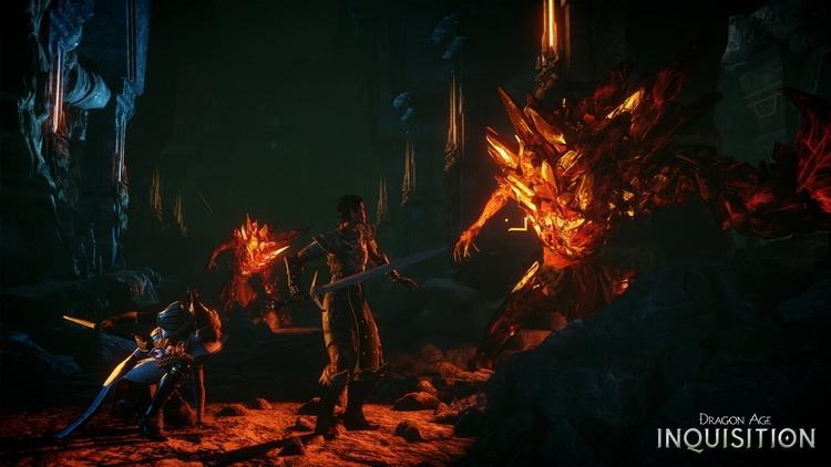 """Не «Anthem с драконами», но с элементами игры-сервиса: Kotaku о том, что происходит с Dragon Age 4"""""""