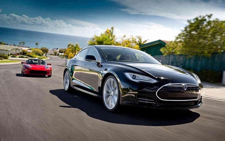 """Panasonic замораживает инвестиции в расширение производства аккумуляторов для автомобилей Tesla"""""""