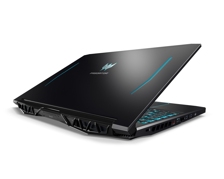 """Acer представила обновлённые игровые ноутбуки Predator Helios 700 и 300"""""""