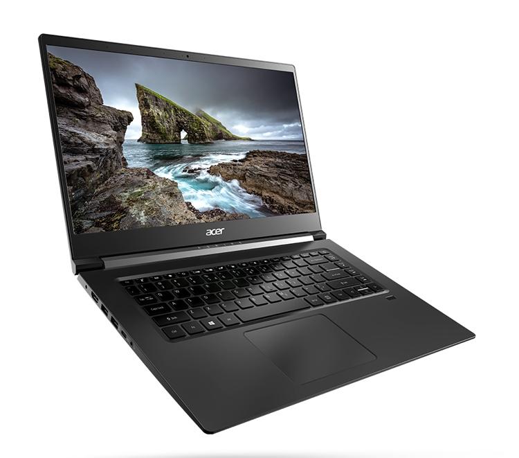 """Acer обновила серию ноутбуков Aspire и представила новый ноутбук-трансформер Spin 3"""""""
