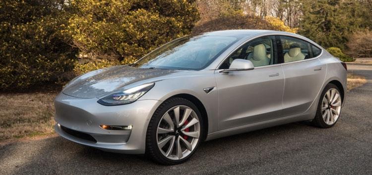 """Ряд важных изменений в конфигурации, стоимости и порядке продаж автомобилей Tesla"""""""