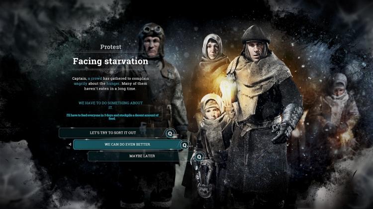 """Постапокалиптическая стратегия Frostpunk выйдет на Xbox One и PlayStation 4"""""""