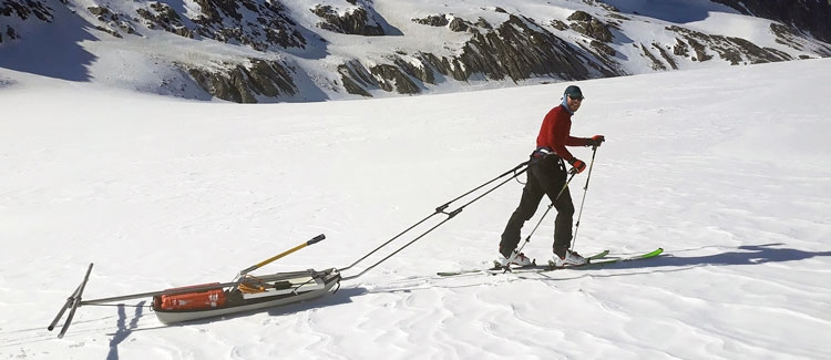 """Оптоволоконные кабели предупредят о землетрясениях и помогут проследить за ледниками"""""""