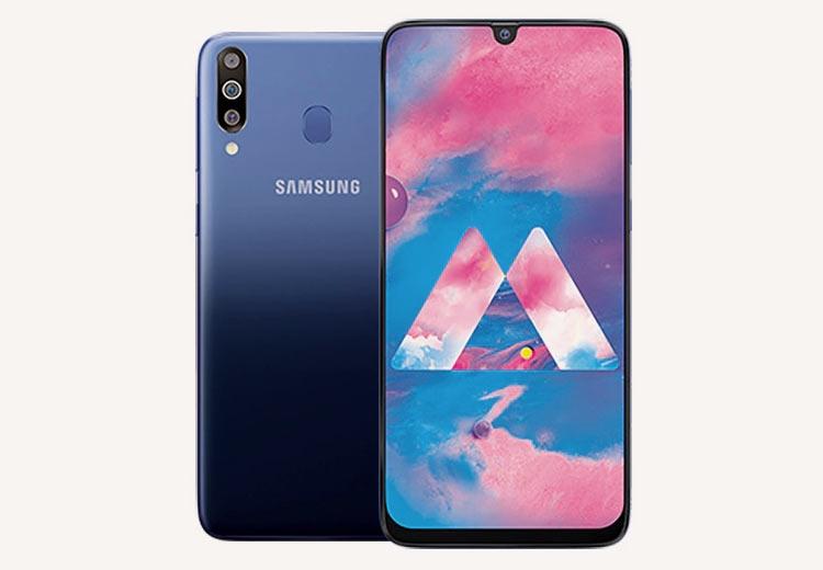 "Samsung Galaxy M40 прошёл сертификацию Wi-Fi Alliance и готовится к выходу"""