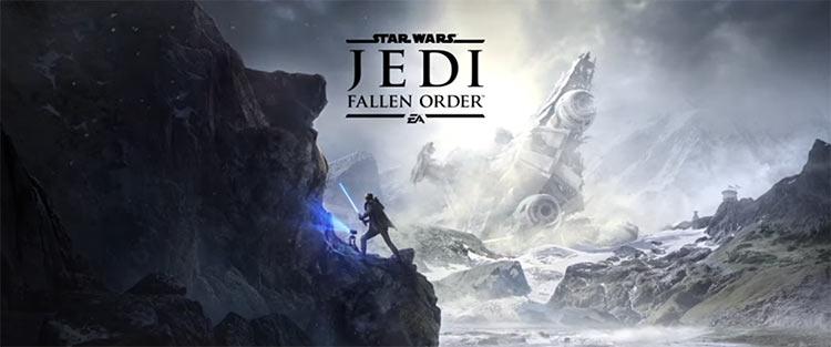 """Видео: восторг фанатов отсутствиюмультиплеера и микроплатежей в сюжетной Star Wars Jedi: Fallen Order"""""""