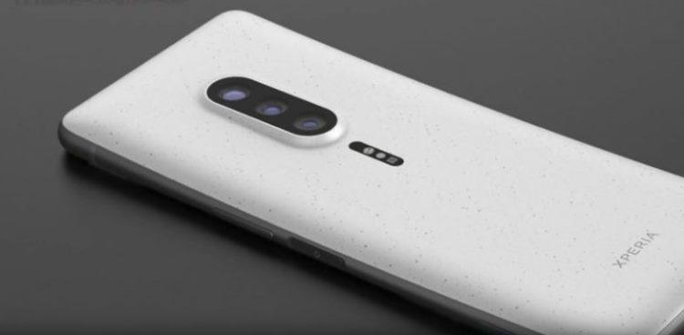 "Sony Xperia 1 Compact засветился в бенчмарке GFXbench с 6 Гбайт ОЗУ"""