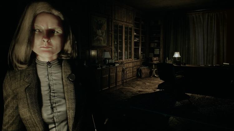 """Вторая часть итальянской трилогии ужасов Remothered заявлена на 2020 год"""""""