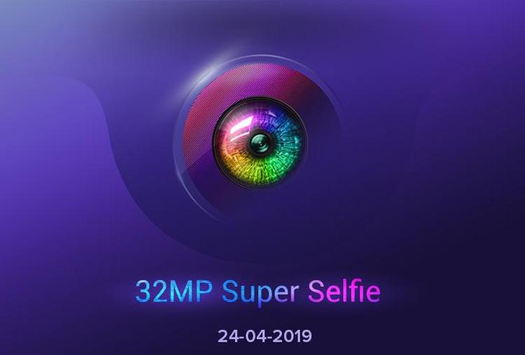 "Смартфон Redmi Y3 с 32-Мп селфи-камерой дебютирует 24 апреля"""
