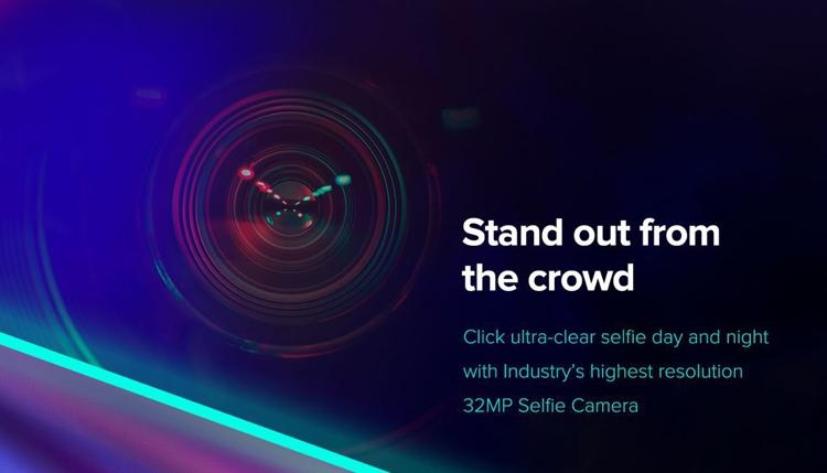 Смартфон Redmi Y3 с 32-Мп селфи-камерой дебютирует 24 апреля