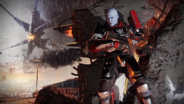 """В Destiny 2 могла появиться функция переноса персонажей между платформами, но помешала Sony"""""""