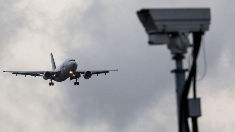 """За атакой дрона на Гатвик могли стоять сотрудники аэропорта"""""""