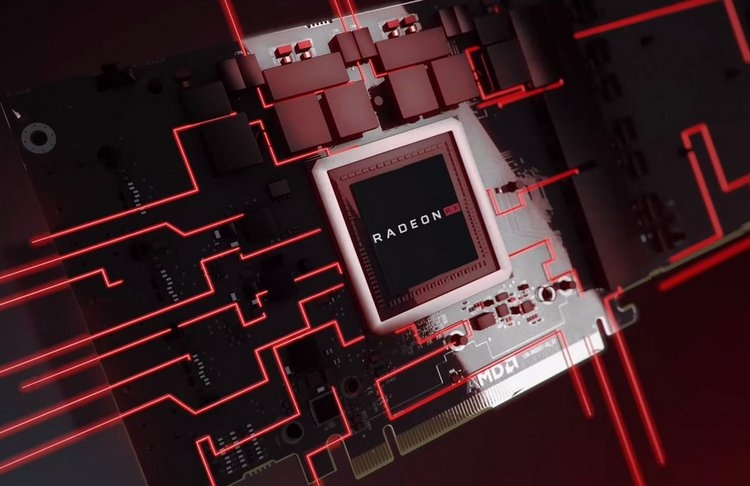 "AMD Navi: анонс на E3 2019 в середине июня, а выход — 7 июля"""