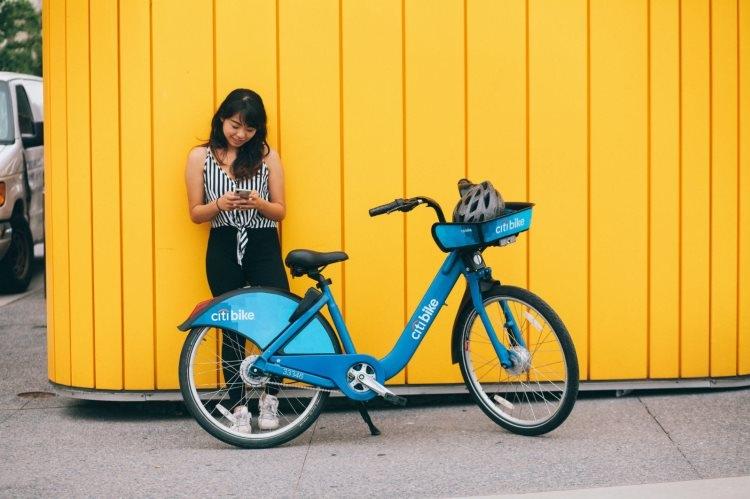 """Lyft убирает электрические велосипеды с улиц из-за слишком грубых тормозов"""""""