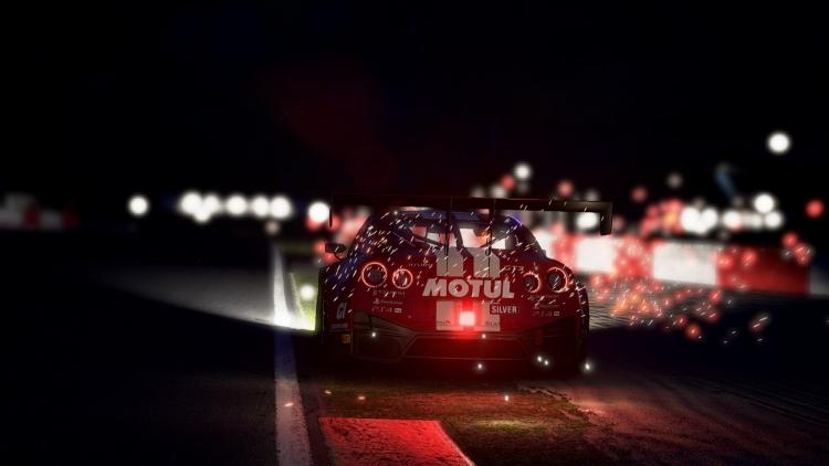 """Полная версия гоночного симулятора Assetto Corsa Competizione выйдет 29 мая"""""""