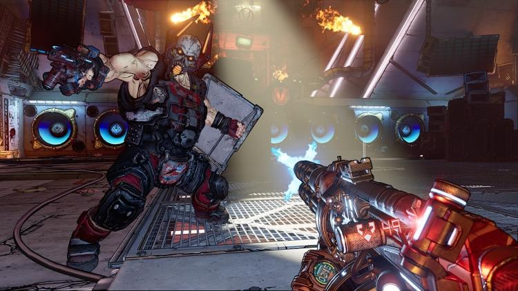 """Глава Gearbox обсудил Epic Games Store и временную эксклюзивность Borderlands 3"""""""