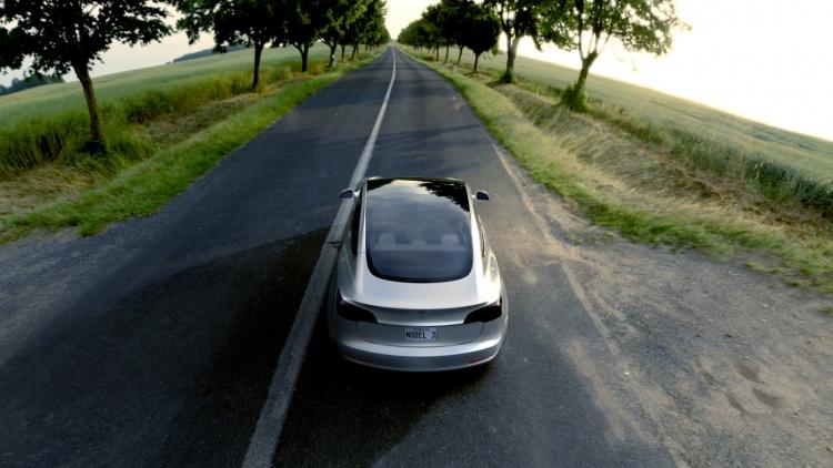 """Всего за год число регистраций электромобилей в США выросло вдвое"""""""