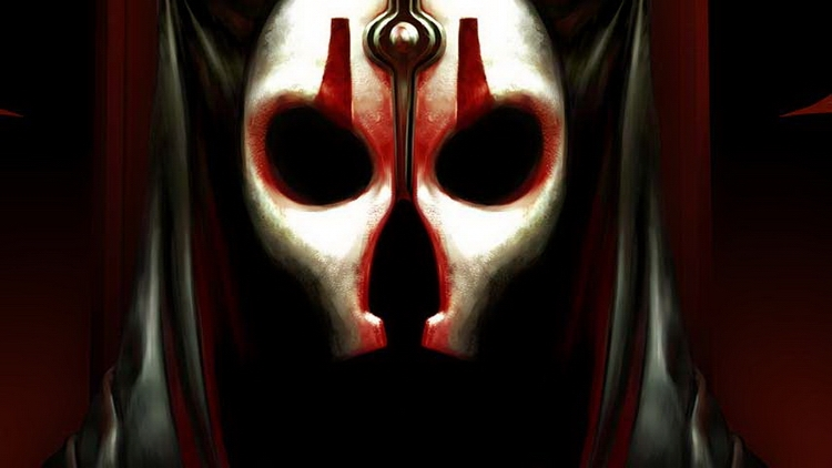 """Несостоявшаяся Star Wars: Knights of the Old Republic III рассказала бы о могущественных Лордах ситхов"""""""