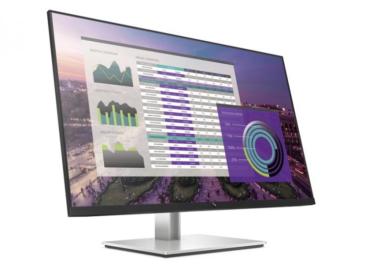 """HP представила ноутбуки и рабочие станции с использованием ИИ для обнаружения новейших вирусов"""""""