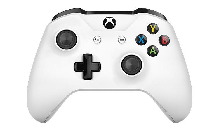 """Xbox One S All-Digital Edition: игровая консоль за $250 без оптического привода"""""""