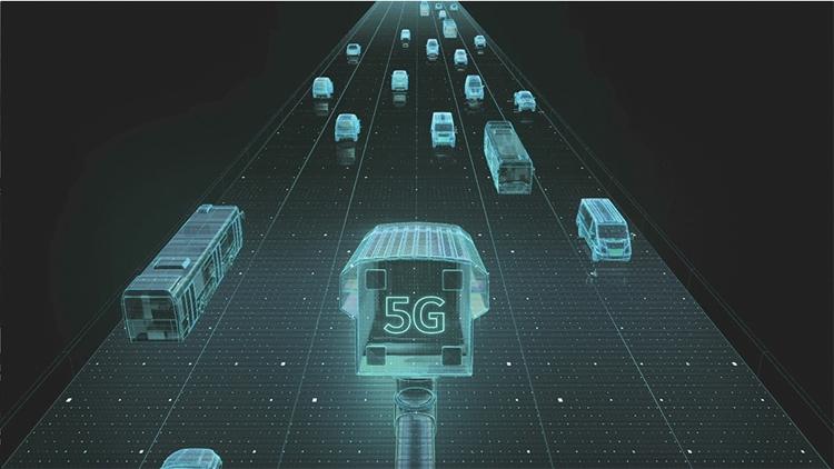 Huawei: к 2025 году на 5G придётся более половины сетевых пользователей в мире