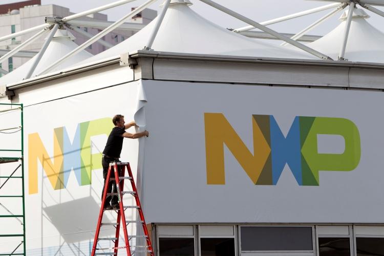 "Чипмейкер NXP инвестирует в китайского разработчика технологий автономного вождения Hawkeye"""