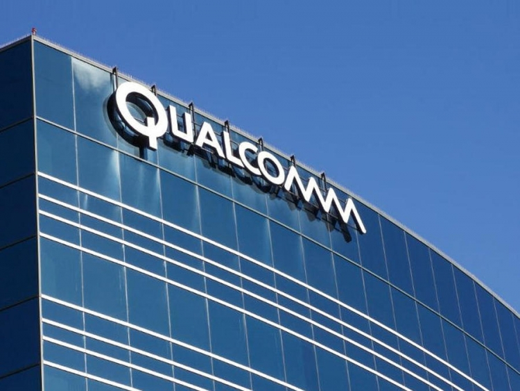 """Qualcomm анонсировала программу для ускорения развития экосистемы «умных» городов"""""""