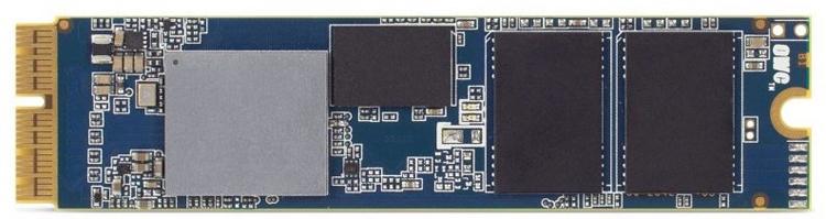 """Ёмкость накопителей OWC Aura Pro X2 для компьютеров Apple достигает 2 Тбайт"""""""