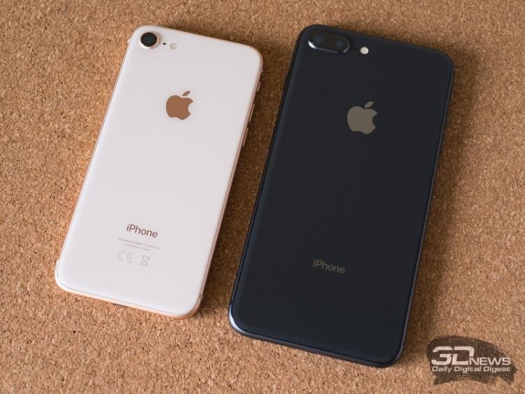 """Apple может выпустить весной 2020 года обновлённый 4,7-дюймовый смартфон на базе iPhone 8"""""""