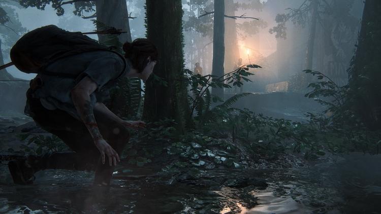 "Naughty Dog завершила съёмки последней сцены The Last of Us: Part II"""