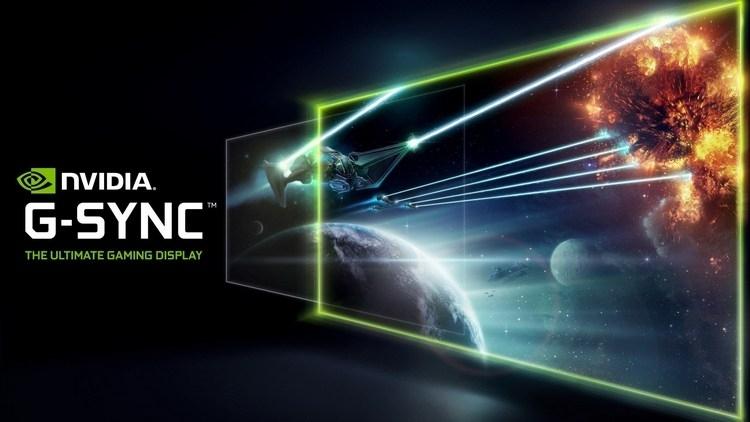 """Список мониторов NVIDIA G-Sync Compatible пополнят ещё семь моделей"""""""