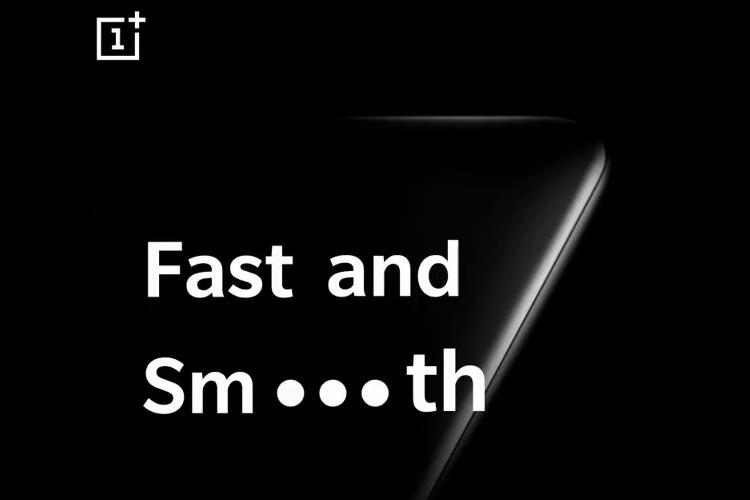 "Смартфон OnePlus 7 Pro получит экран Quad HD+ AMOLED с частотой обновления 90 Гц"""