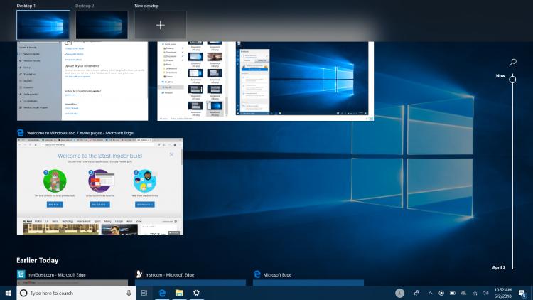 """Microsoft потеряла контроль над плитками Windows"""""""