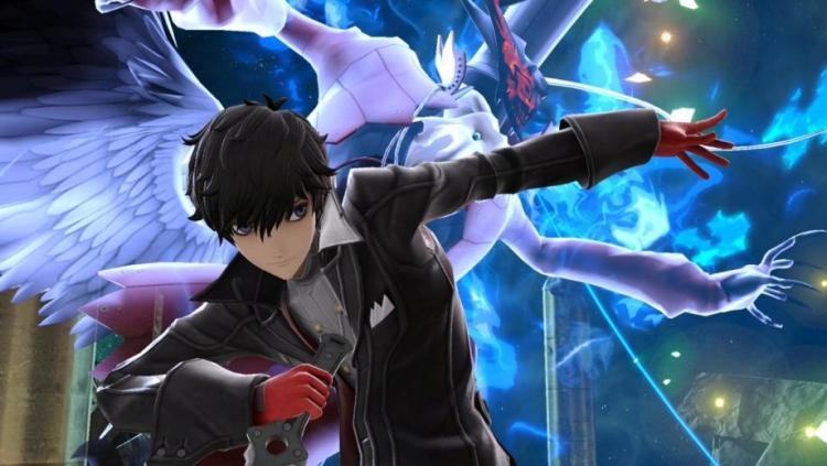 """Видео: новый боец, конструктор уровней и прочие подробности DLC для Super Smash Bros. Ultimate"""""""